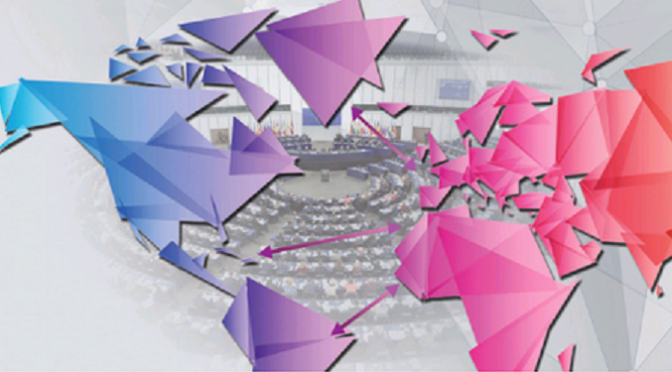 [Colloque] La parlementarisation des processus d'intégration régionale