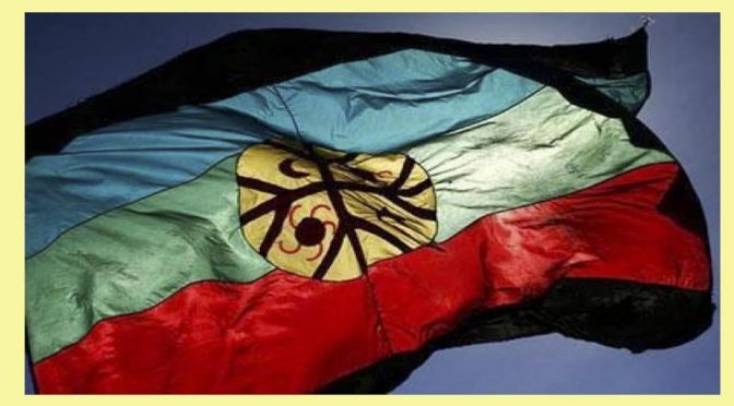 [Séminaire] Territoire et politique chez les Mapuches du Chili