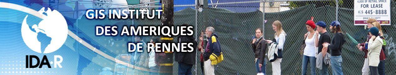 Institut des Amériques de Rennes