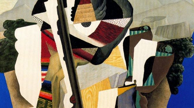 5 octobre [Conférence Master ETILA] Peinture, identité et fiction :  focus sur l'évolution de la peinture mexicaine
