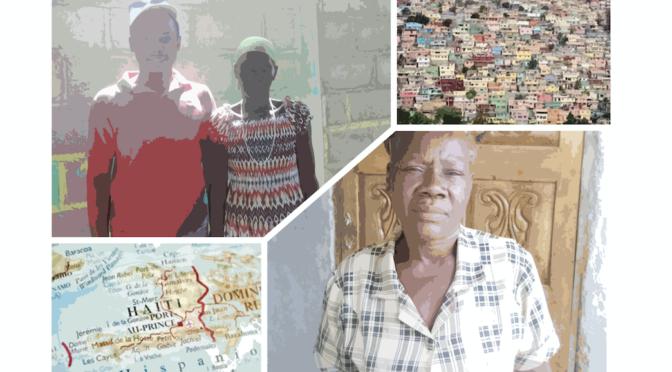 Programme du séjour de Obrillant DAMUS (Univ d'Haïti)
