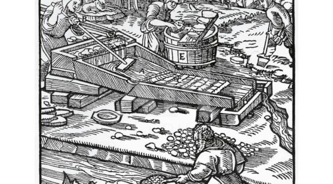CONFÉRENCE [IDA-rENNES/ERIMIT] Tras la ruta del Oro: los habitantes de La Araucanía -Chile- frente a la ocupación española del siglo XVI.